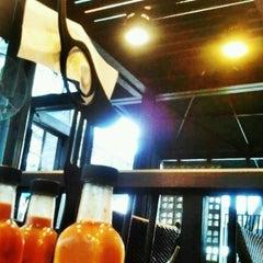 Photo taken at Nando's by Ashiqin A. on 8/3/2012