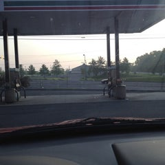 Photo taken at 7-Eleven by Jeremiah H. on 5/16/2012