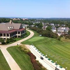 Photo taken at Lansdowne Resort by Michael M. on 8/31/2012