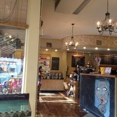 Photo taken at Scholar's Inn Bakehouse by Cassaundra H. on 3/17/2012