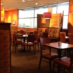 Photo taken at Panera Bread by Aret A. on 5/30/2012