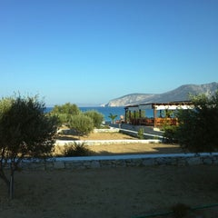 Photo taken at Fanos by DiM P. on 6/13/2012