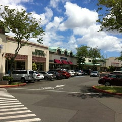Photo taken at Waikele Premium Outlets by kowagari on 7/24/2012