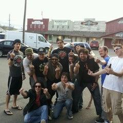 Photo taken at Bruiser's Nite Club by Patrick J. on 4/15/2012