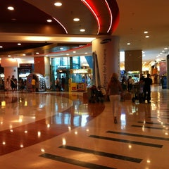 Photo taken at Centro Commerciale Roma Est by Syder on 8/18/2012