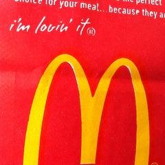 Photo taken at McDonald's by LA P. on 4/26/2012