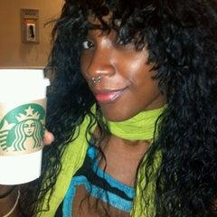 Photo taken at Starbucks by Tha TRUE Original Gata M. on 1/27/2012
