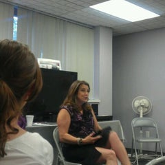 Photo taken at Mary Kay Office by Lena P. on 6/6/2012