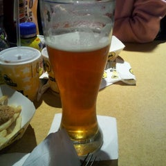 Photo taken at Buffalo Wild Wings by Craig T. on 1/26/2012