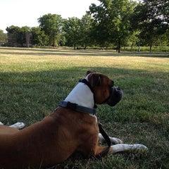Photo taken at Winnemac Park by Ron L. on 7/10/2012