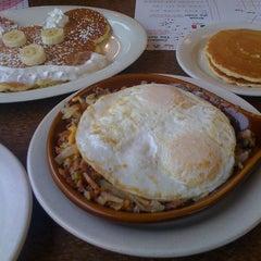 Photo taken at Cozy Corner Restaurant & Pancake House by Todd F. on 6/17/2012