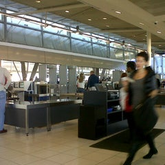 Photo taken at T2 Multi-User Domestic Terminal by Chayaporn S. on 8/16/2012