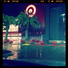 Photo taken at Target by cedric g. on 11/12/2011