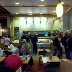 Photo taken at Noodles & Company by Michael S. on 3/26/2011