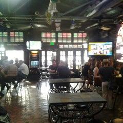 Photo taken at Govnr's Park Tavern by Billy P. on 9/23/2011