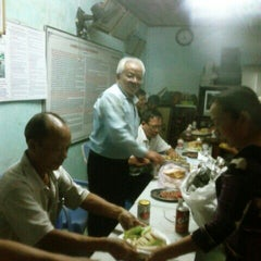 Photo taken at Tru So Khu Pho by Phuong L. on 2/8/2012
