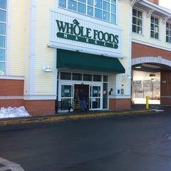 Photo taken at Whole Foods Market by John C. on 12/30/2010