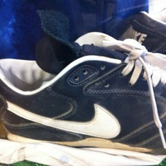 Photo taken at All-Sports Museum by Curtis A. on 7/4/2012