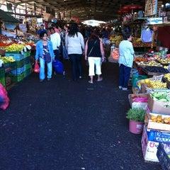Photo taken at Terminal Agropecuario by Rodrigo G. on 4/14/2012