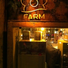 Photo taken at Farm by Fabio T. on 1/7/2012