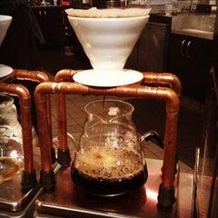 Photo taken at Intelligentsia Coffee by C M. on 11/14/2011