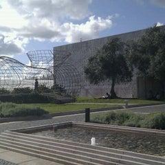 Photo taken at Centro Cultural de Belém (CCB) by Juan V. on 4/6/2012