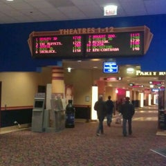 Photo taken at Regal Cinemas City North 14 IMAX & RPX by David R. on 1/16/2012