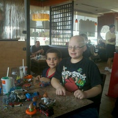 Photo taken at McDonald's by Russ B. on 1/7/2012