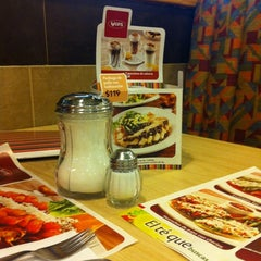 Photo taken at Vips by Adolfo P. on 8/18/2012