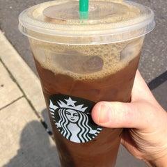 Photo taken at Starbucks by Kristine H. on 8/23/2012