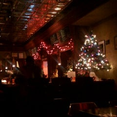 Photo taken at Red Dove Tavern by Dana P. on 12/10/2011