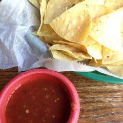Photo taken at Teocali Mexican Restaurant & Cantina by Elaine D. on 6/16/2012
