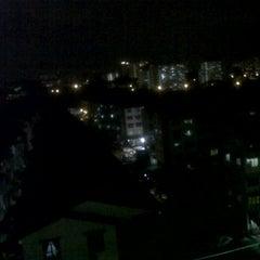 Photo taken at Block 21 Taman Bukit Angkasa by tantan r. on 1/3/2012