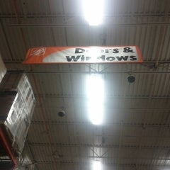 Photo taken at The Home Depot by Josh J. on 5/19/2012
