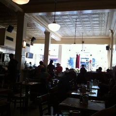Photo taken at The Diner by John G. on 11/14/2011