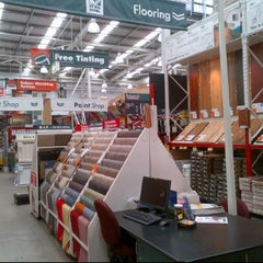 Photo taken at Bunnings Warehouse by Tim L. on 1/3/2012