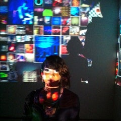 Photo taken at Creators Project: New York 2011 by MoMO R. on 10/15/2011