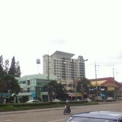 Photo taken at Kantary Hotel Kabinburi by Pikyahoo P. on 8/11/2012