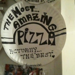 Photo taken at Best Pizza by Adam K. on 1/25/2011