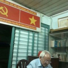 Photo taken at Tru So Khu Pho by Phuong L. on 11/6/2011