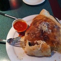 Photo taken at Luigi's Italian Cuisine by Robert M. on 9/30/2011
