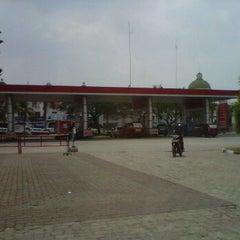 Photo taken at SPBU Jababeka by Hendra L. on 9/3/2011