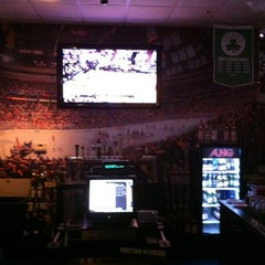 Photo taken at Angry Ham's Octane Bar & Grill by @WW3 on 6/22/2012