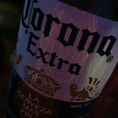 Photo taken at Kanpai Bar & Grill by Jake C. on 5/6/2012