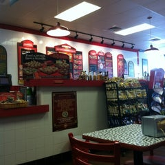 Photo taken at Firehouse Subs by PhyllisAnne P. on 5/30/2012