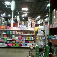 Photo taken at Mega Mart by Damien R. on 10/28/2011