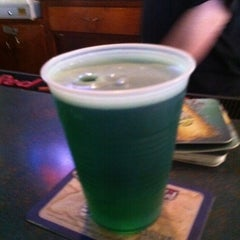 Photo taken at Daly's Irish Pub by Funcoast .. on 3/17/2011