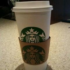 Photo taken at Starbucks by Betty M. on 5/16/2012