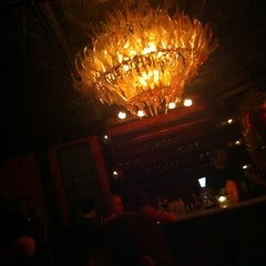 Photo taken at The Bourgeois Pig by Zac G. on 6/26/2012
