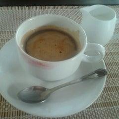 Photo taken at Duanjai Resort by Ayara Villas K. on 8/8/2012
